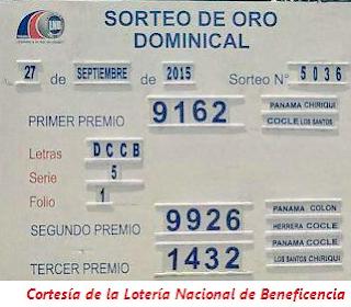 sorteo-domingo-27-de-septiembre-2015-loteria-nacional-de-panama-dominical