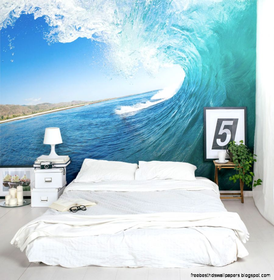 surfing wall murals www galleryhip com the hippest pics surfing jaws wall mural surfing jaws wallpaper