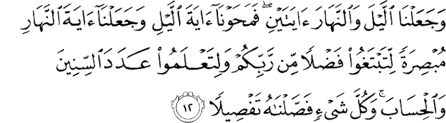 Kalender Masehi Juga Milik Muslimin