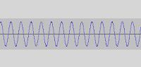 sonido debil