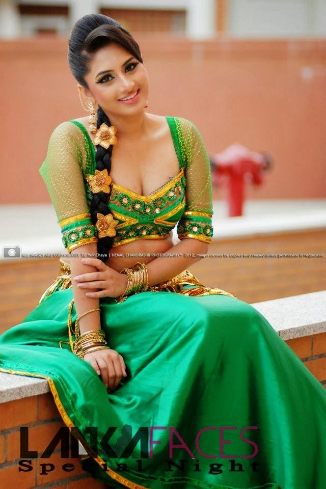 Sheshadri Priyasad green hot