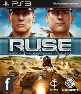 R.U.S.E - PS3