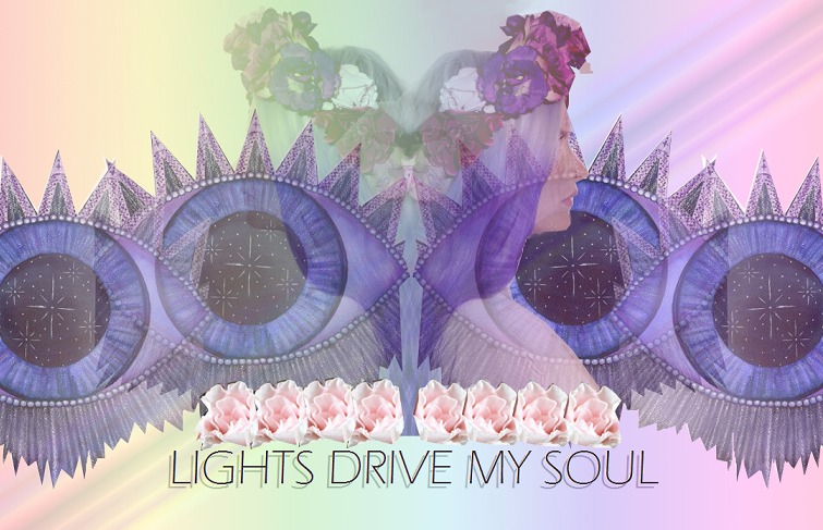 Lightsdrivemysoul