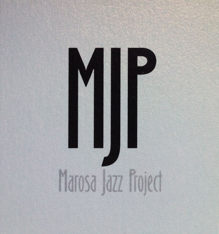 Marosa Jazz Project
