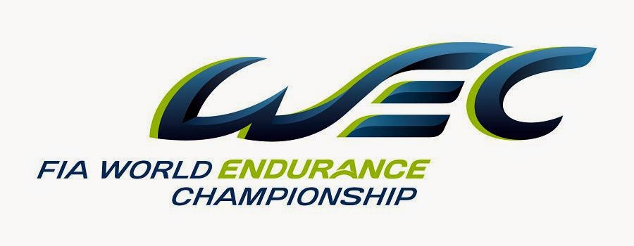 FIA World Endurance Championship Logo