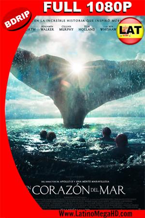 En el Corazón del Mar (2015) Latino Full HD BDRIP 1080P ()