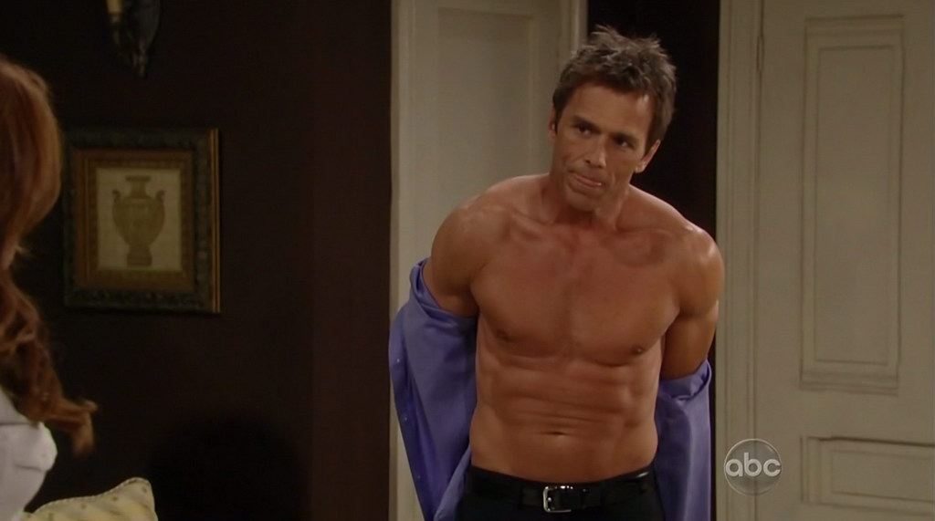 Oliver Hudson Rules Of Engagement Shirtless Scott Reeves Shirtless on