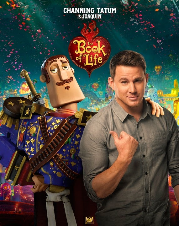 Character Design The Book Of Life : Quot the book of life composed a voice cast led by