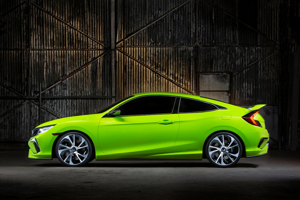 This is What the All-New 2016 Honda Civic Will Look Like | CarGuide.PH ...