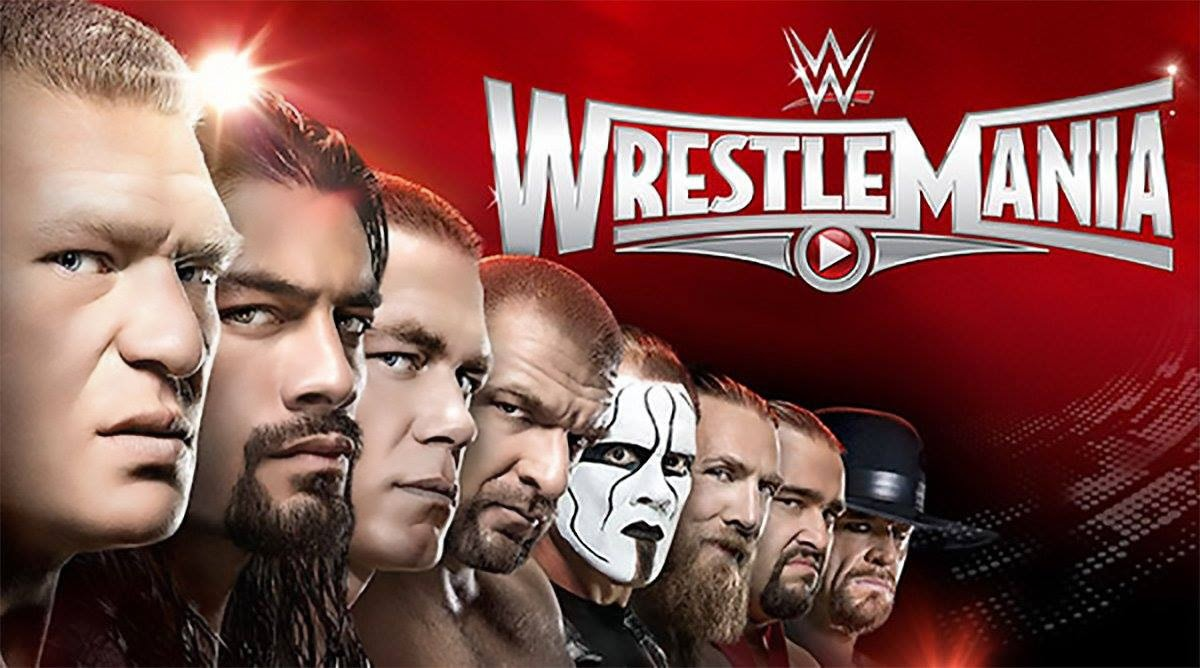 Wrestlemania XXXI | Predictions
