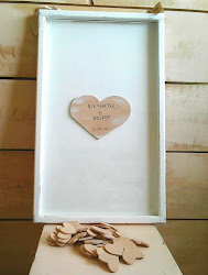 Carte oaspeti nunta - KOFI -decoratiuni nunta