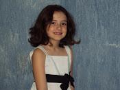 Essa é minha irmã Nicole Chris