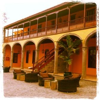 Hotel Rural Hacienda del Buen Suceso, Gran Canaria