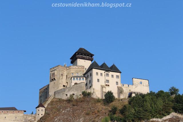 Trenčínský hrad // Trencin Castle