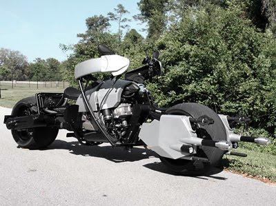 Foto 21 Modifikasi Sepeda Motor Aneh dan keren | BOPLO