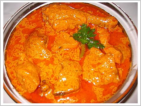 Best Recipes: Recipe For Butter Chicken