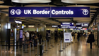 UK Border Controls