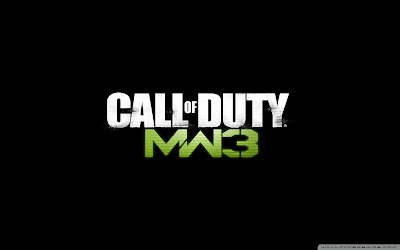 Call of Duty Modern Warfare Game Wallpapers