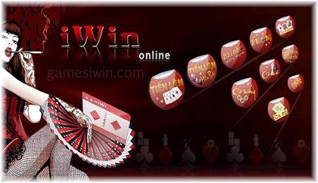 tải iwin
