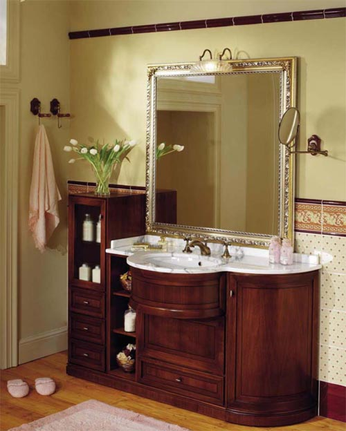 Bathroom Furniture Designs Latest An Interior Design