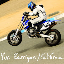 Yuri Barrigan / California