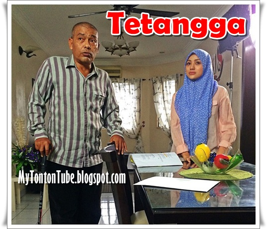 Tetangga (2015) TV1 - Full Telemovie