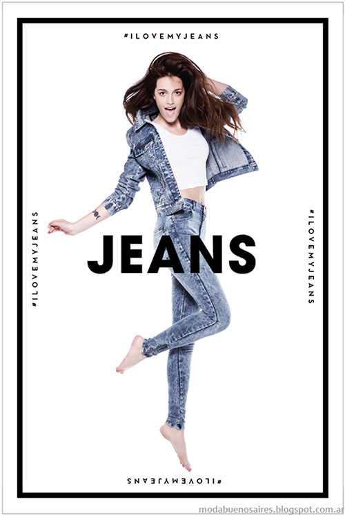 Looks jeans 2015 Complot.