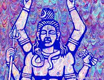 Shiva Ebru