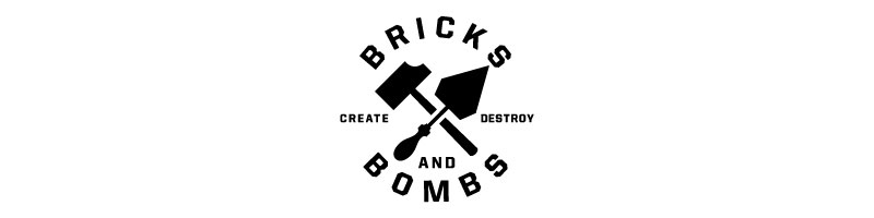 Bricks & Bombs
