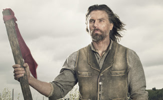 Hell on Wheels - Season 2 - Music & Tracklist