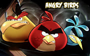 Angry Bird HD & Widescreen Wallpaper 0.739425100432404 Angry Bird