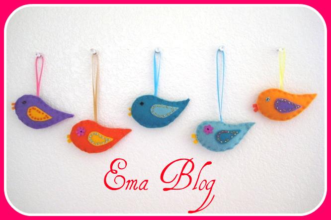 Ema Blog