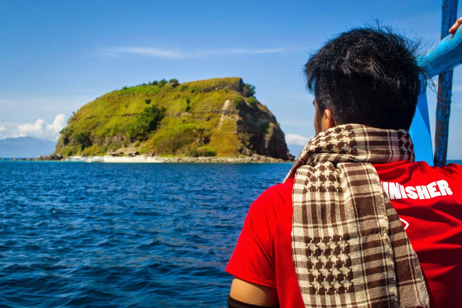 Hello, Sumbrero Island