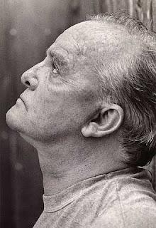 Truman Capote por Marion Ettlinger