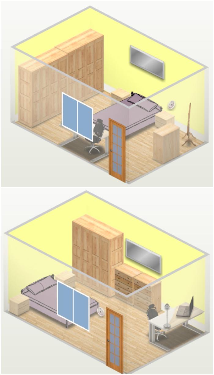 ¡Pero qué cosa más bonita!: Diseña tu casa o poti-cuarto ...