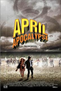 Watch April Apocalypse (2013) movie free online