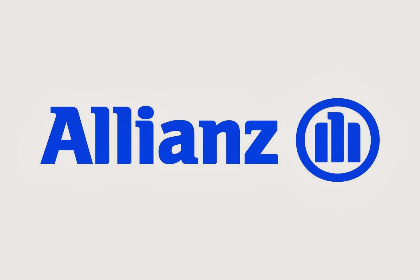 Allianz Logo Vector Allianz Vector Logo