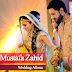 Mustafa Zahid Wedding Album With His Wife Jia