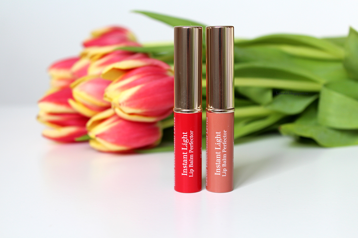 Clarins Instant Light Lip Balm