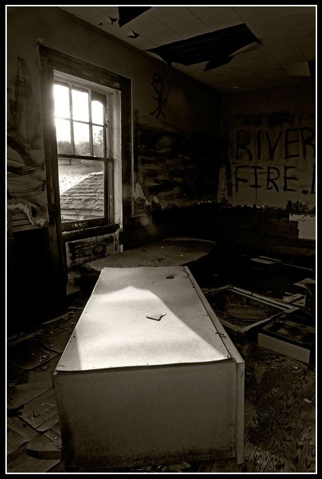 Nova Scotia; House; Old House; Abandoned