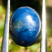 Batu Permata Blue Sapphire - SP895