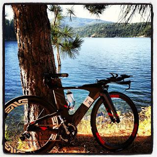 Ambers bike