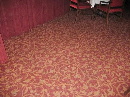 La alfombra para tu casa comb nala con madera o piso quiroz h bitat y arquitectura - Alfombras para alergicos ...