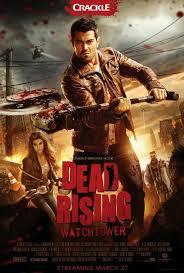فيلم Dead Rising رعب