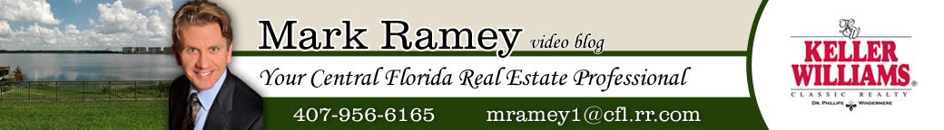 Mark Ramey - Orlando, FL Realtor