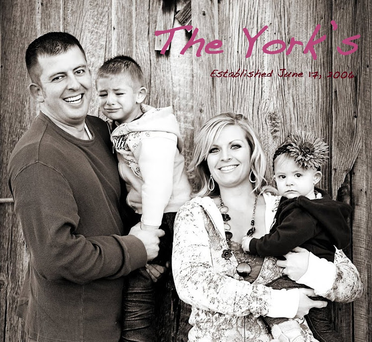 The York's