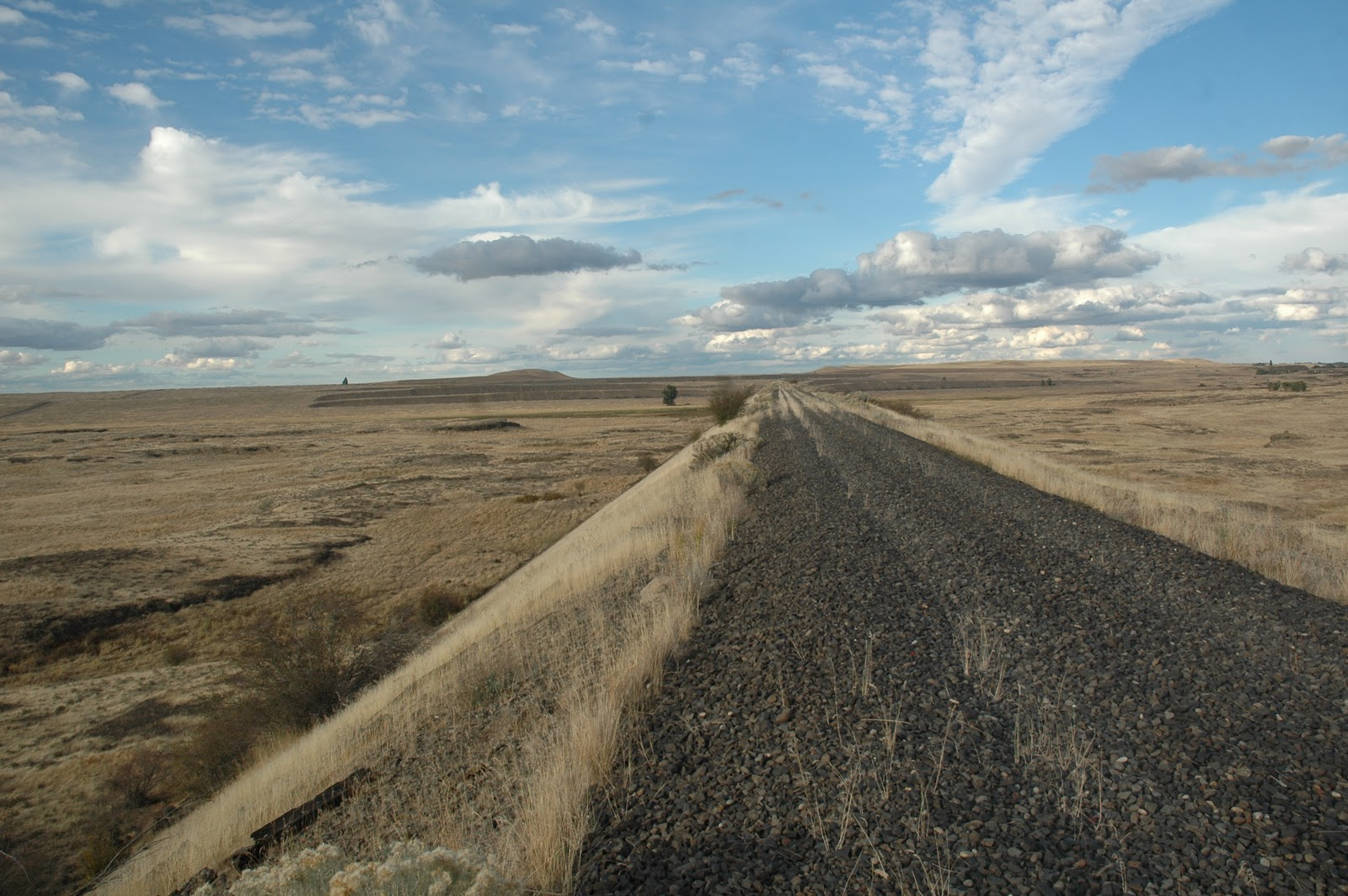 Columbia Plateau