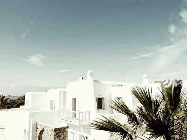 Hotel San Giorgio - Mykonos