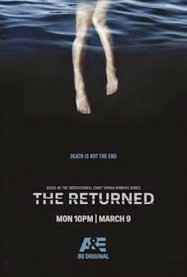 The Returned (US) 1x10