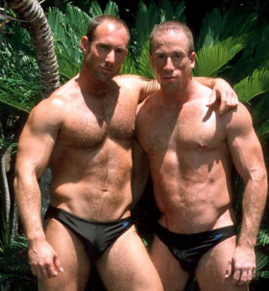 Hot Gay Bodybuilders 44